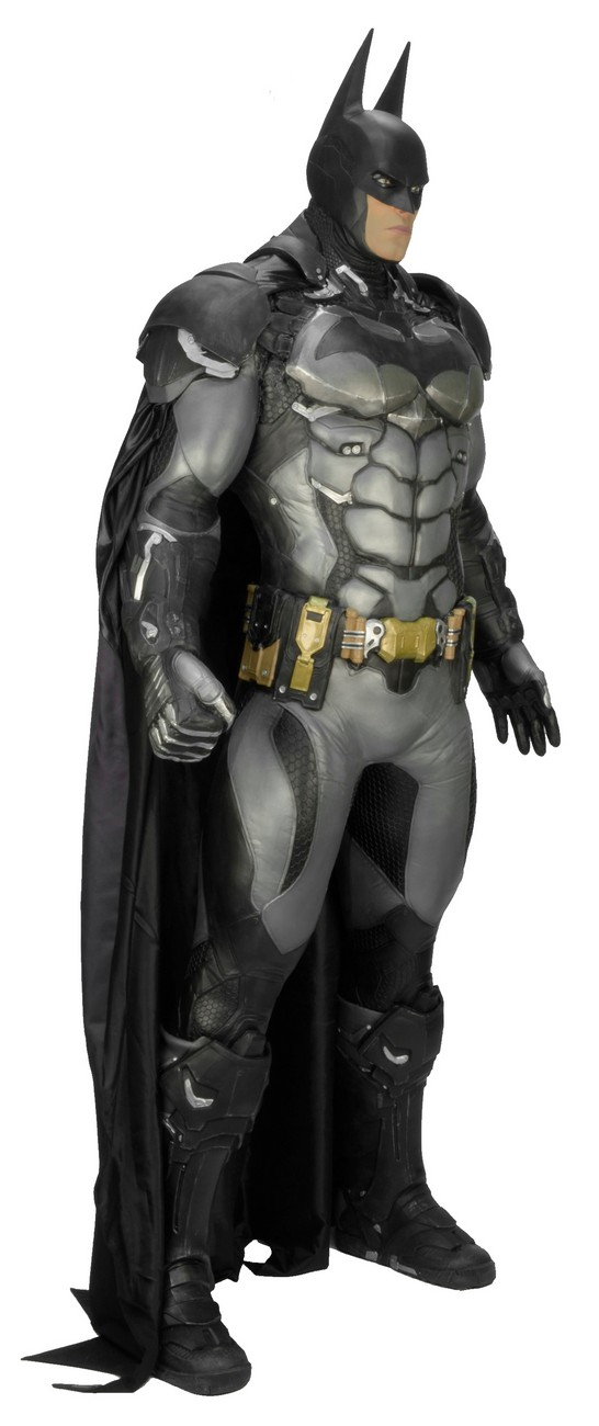 1300x Batman_Full_Size5  sc 1 st  Neca & Shipping this Week u2013 Life Size Foam Replicas from Aliens Batman ...