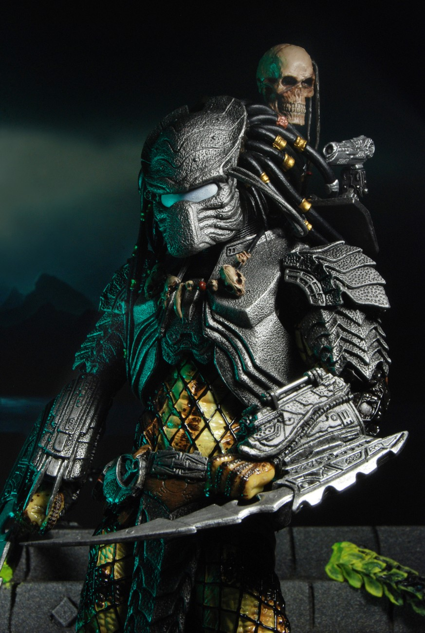 Shipping Master Chief Motorcycle Helmet And Predator