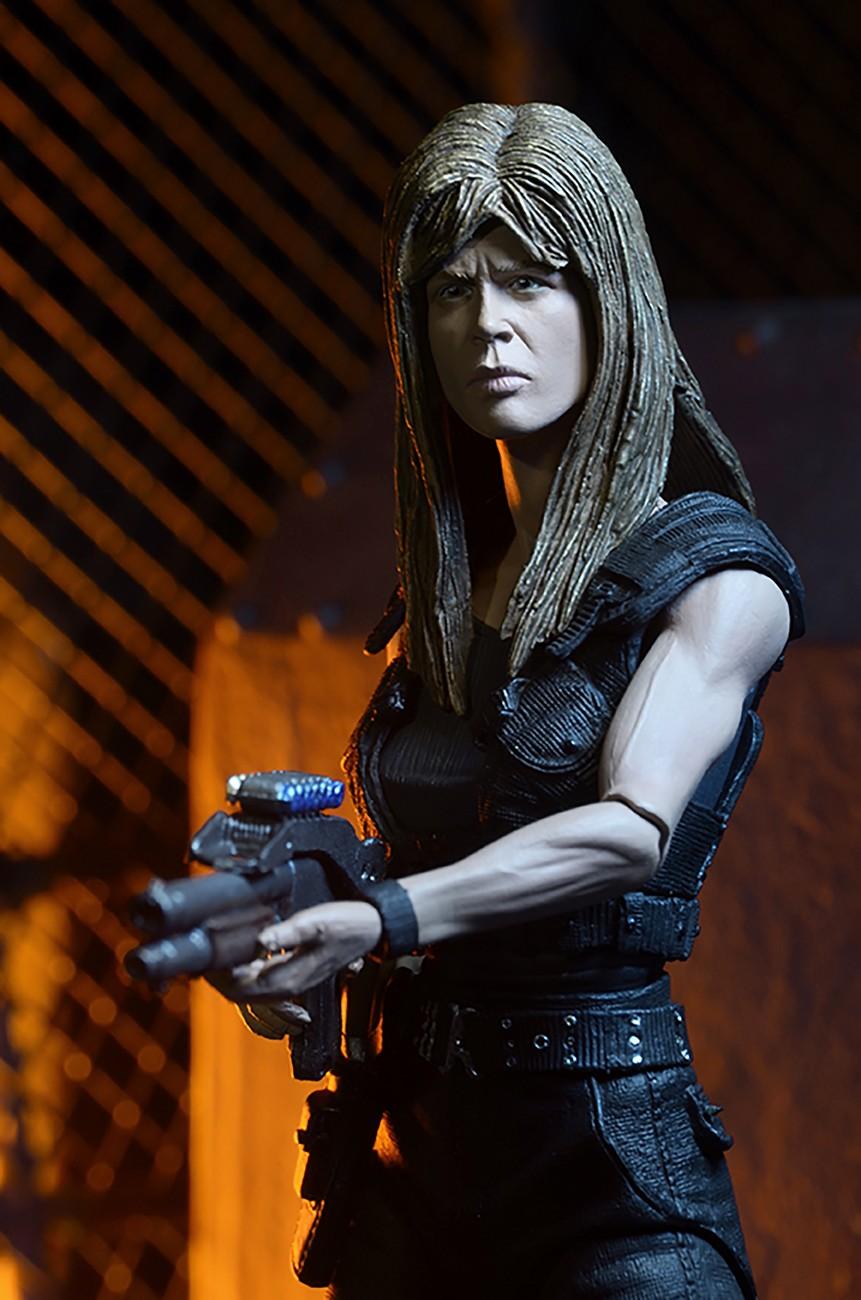 Shipping this week t2 ultimate sarah connor terminator - Sarah connor genisys actress ...