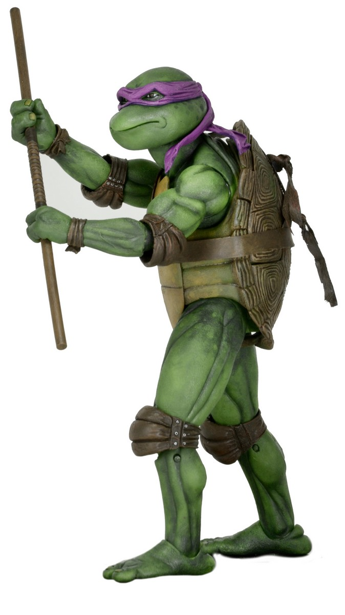 Donatello Robot