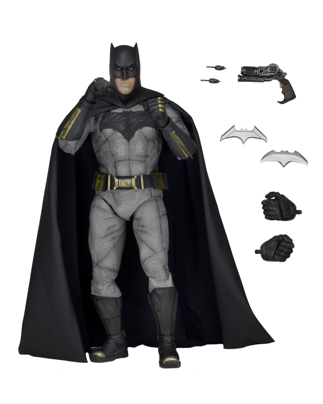 batmobil et figurine Batman ( superman) à Aubigny sur Nère