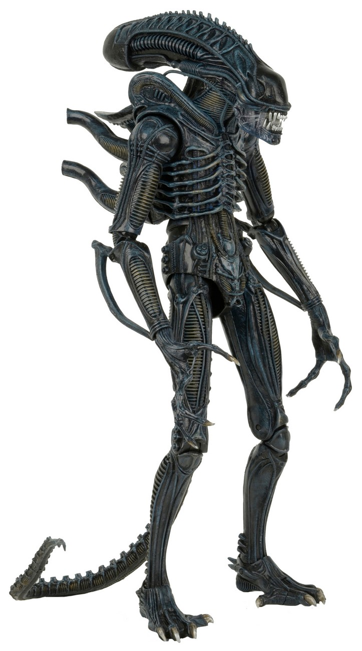 DISCONTINUED – Aliens – 1/4 Scale Action Figure – 1986 Warrior