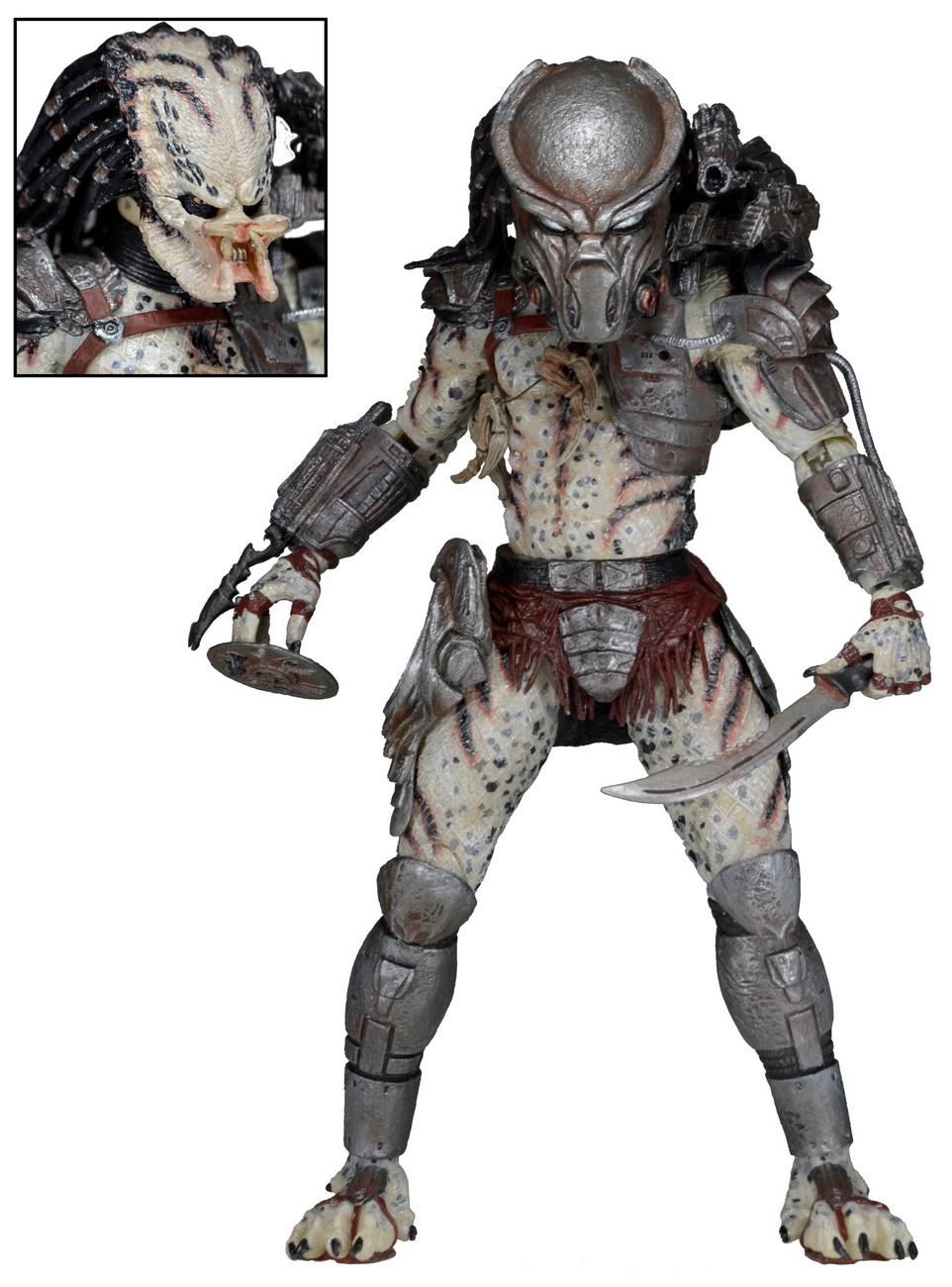 "Predator 7"" Scale Action Figures Series 16 Assortment ..."