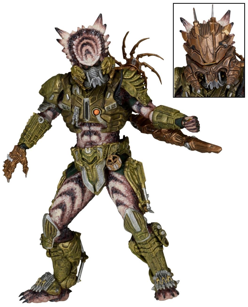 """Predator 7"""" Scale..."""