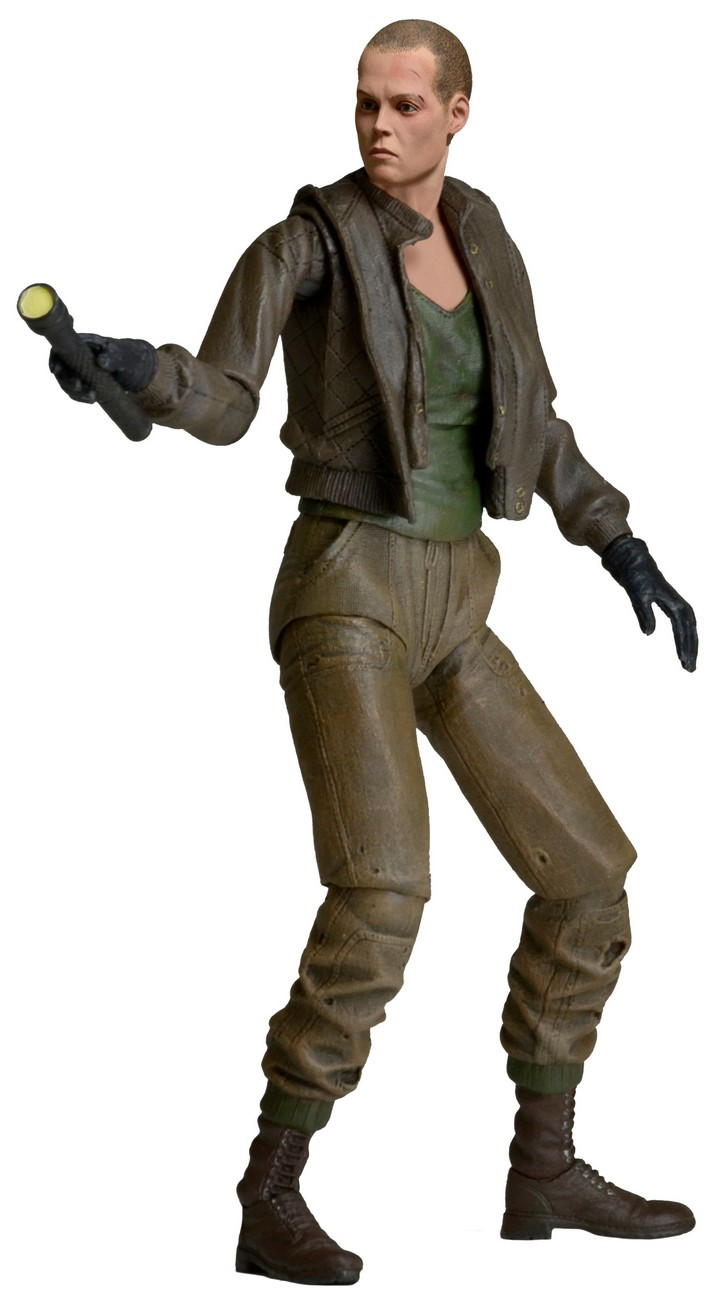 "Aliens 7"" Scale Action Figures Series 8 