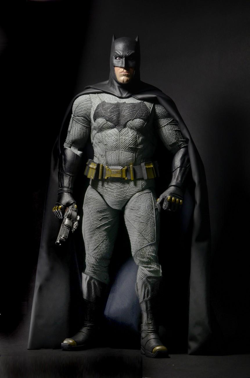 DISCONTINUED – Batman v Superman: Dawn of Justice – 1/4 ...