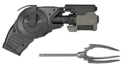 Batman Arkham Origins - Prop Replica - Grapnel Accessory