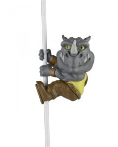 "Scalers - 2"" Mini Characters - Rocksteady (Teenage Mutant Ninja Turtles - Classic)"