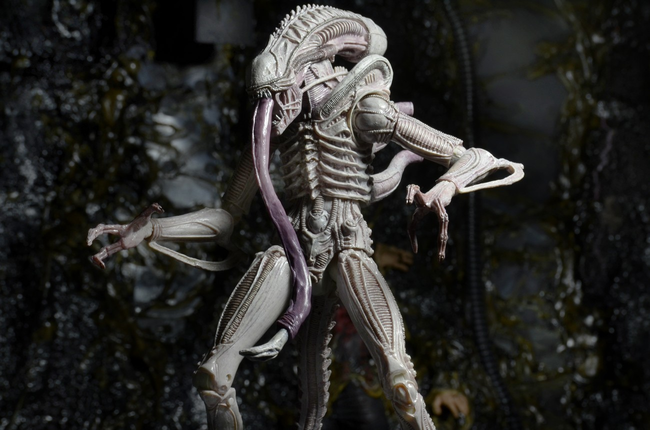 Alien Photo: 7″ Scale Action Figures