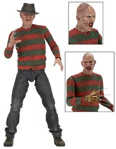 Nightmare on Elm Street Part 2 - 1/4 Scale Action Figure - Freddy