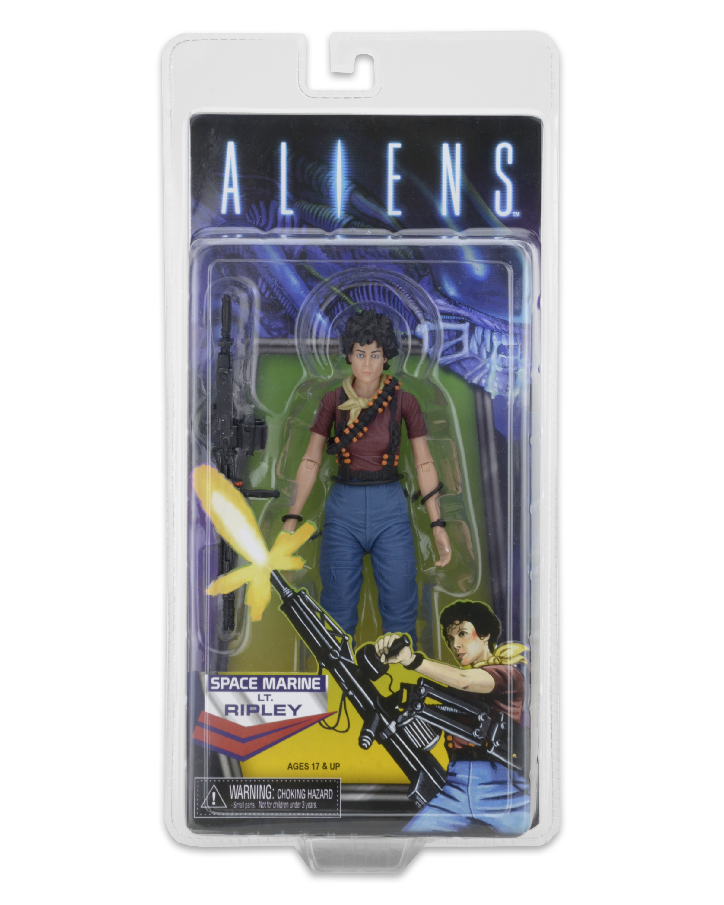 All the Details on the Alien Day Exclusive Kenner Tribute ...