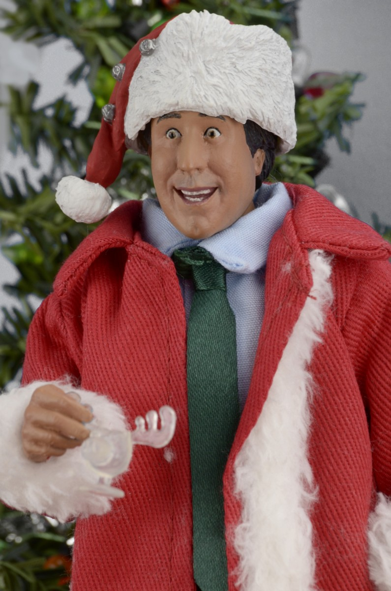 Clark Christmas Vacation Costume.National Lampoon S Christmas Vacation 8 Clothed Figure