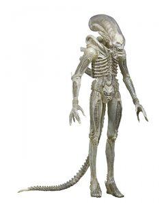 Alien – 1/4 Scale Action Figure – Translucent Prototype Suit Concept Figure