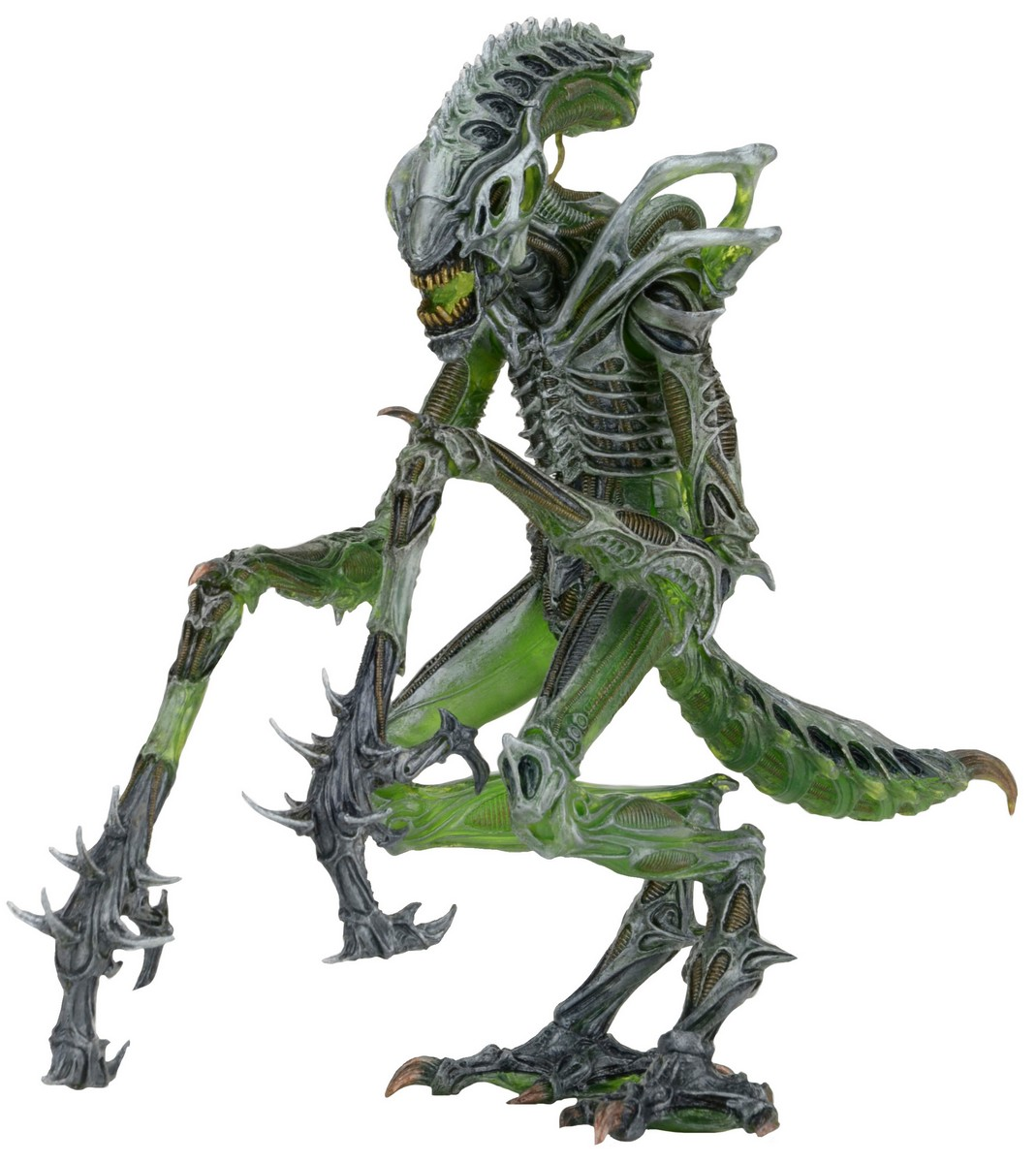Discontinued Aliens 7 Scale Action Figure Series 10
