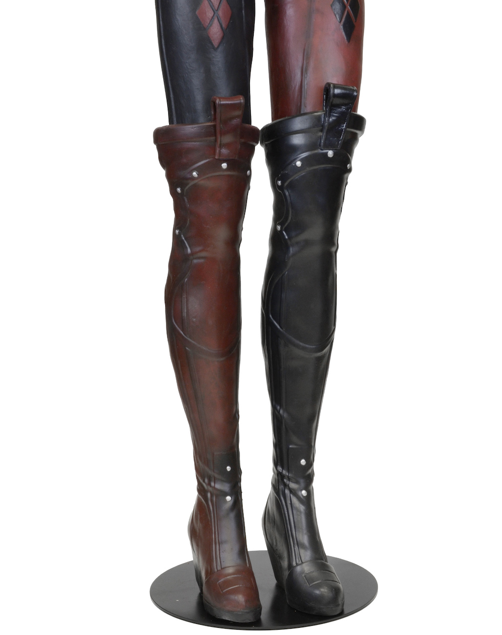 96ea6f41956598 Shipping this Week  Life-Size Harley Quinn Figure