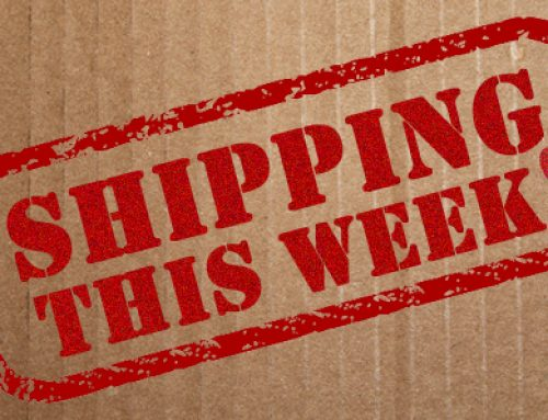 Shipping This Week: Contra, Uncharted 4, Plus New Scalers, Head Knockers and Body Knockers Too!