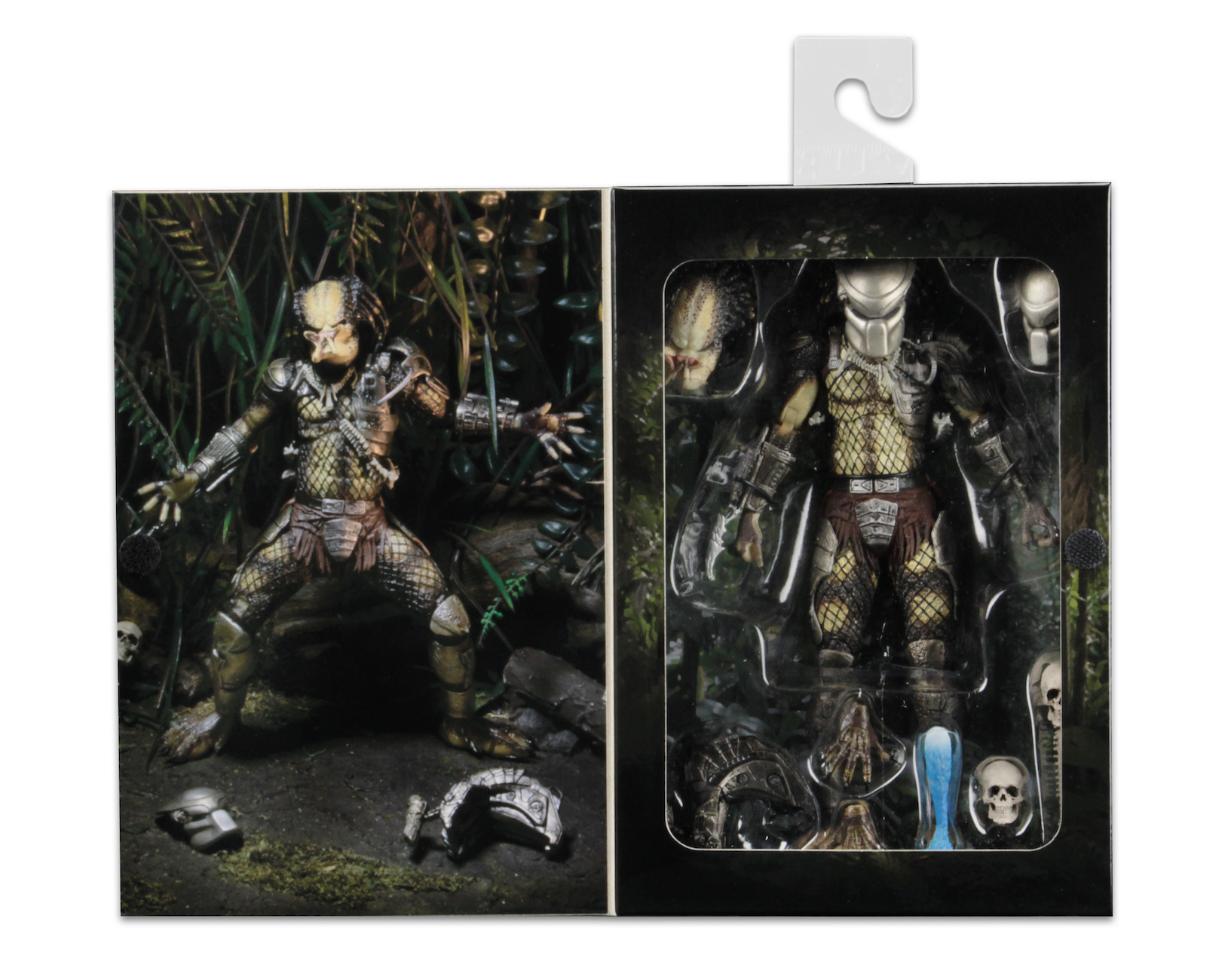 Shipping this week: New Figures from Alien, Predator