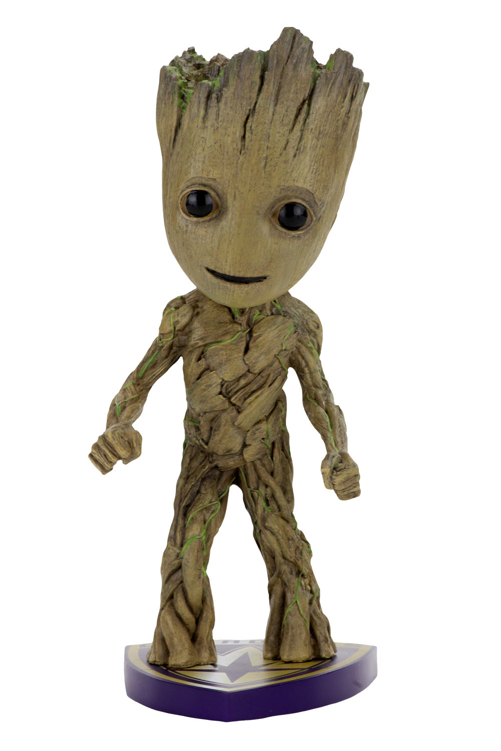 Guardians Of The Galaxy 2 Head Knocker Groot