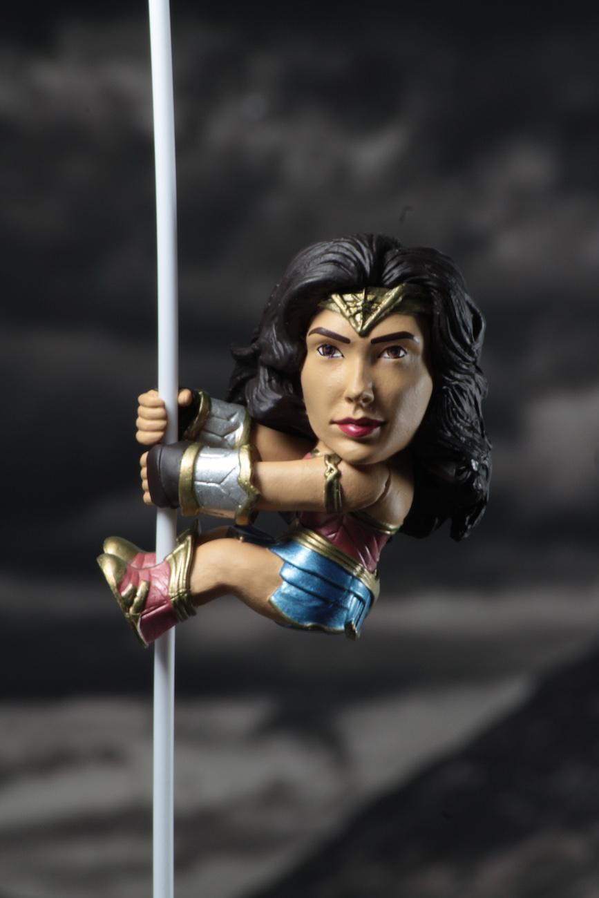 Scalers – 2″ Characters – Wonder Woman (Wonder Woman 2017)