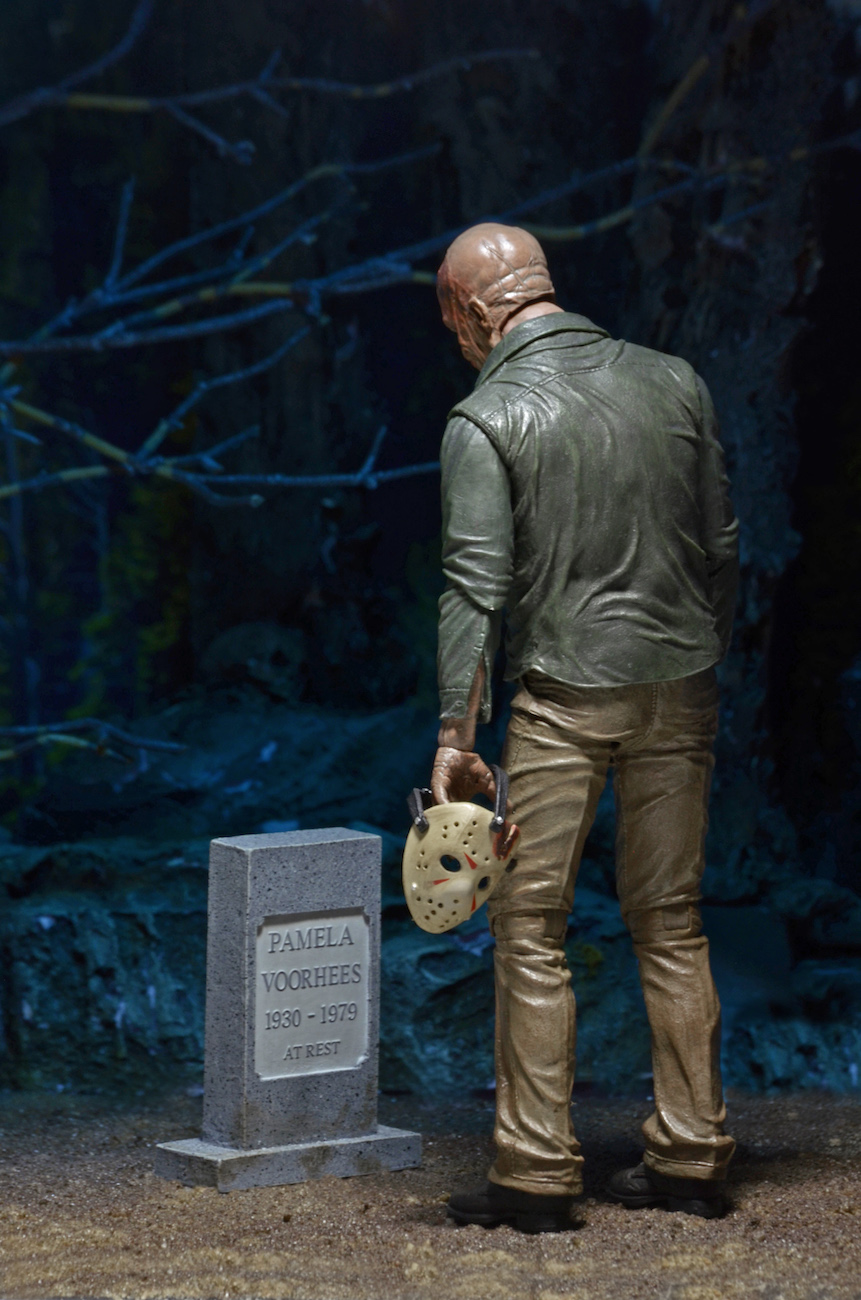 Shipping This Week: Friday the 13th Ultimate Part 4 Jason