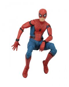 61705 Spiderman Q Scale feat