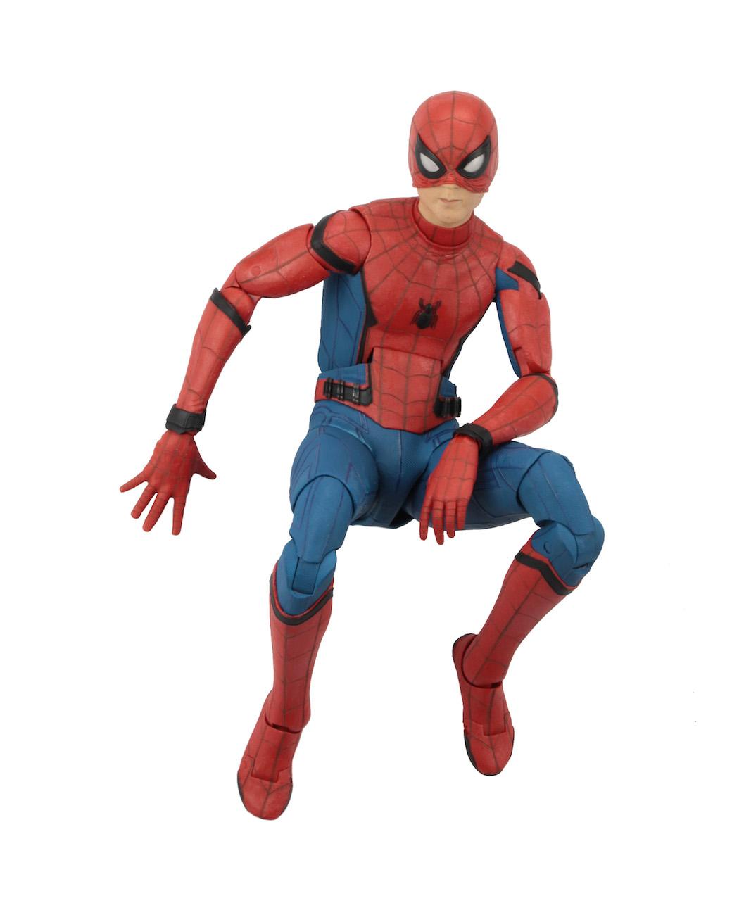 Spider-Man 1