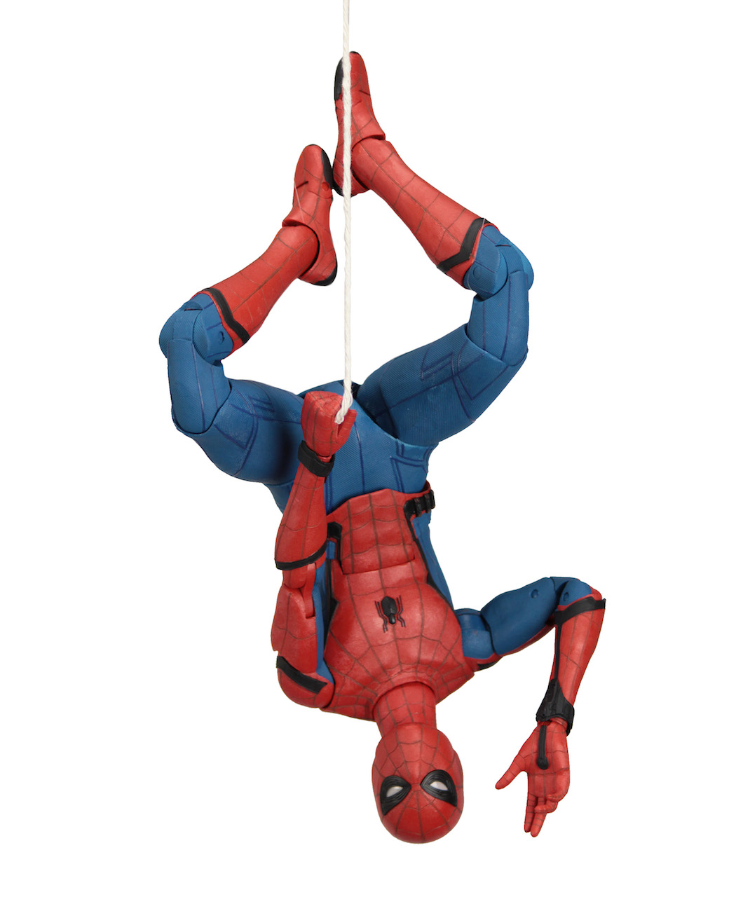 Spider man homecoming 1 4 scale action figure spider man - Images de spiderman ...