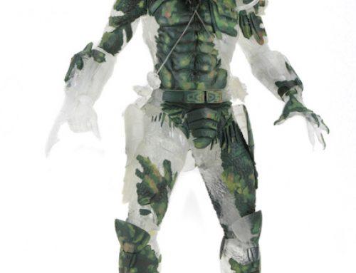 DISCONTINUED – Predator – 1/4 Scale Action Figure – Jungle Demon (30th Anniversary)