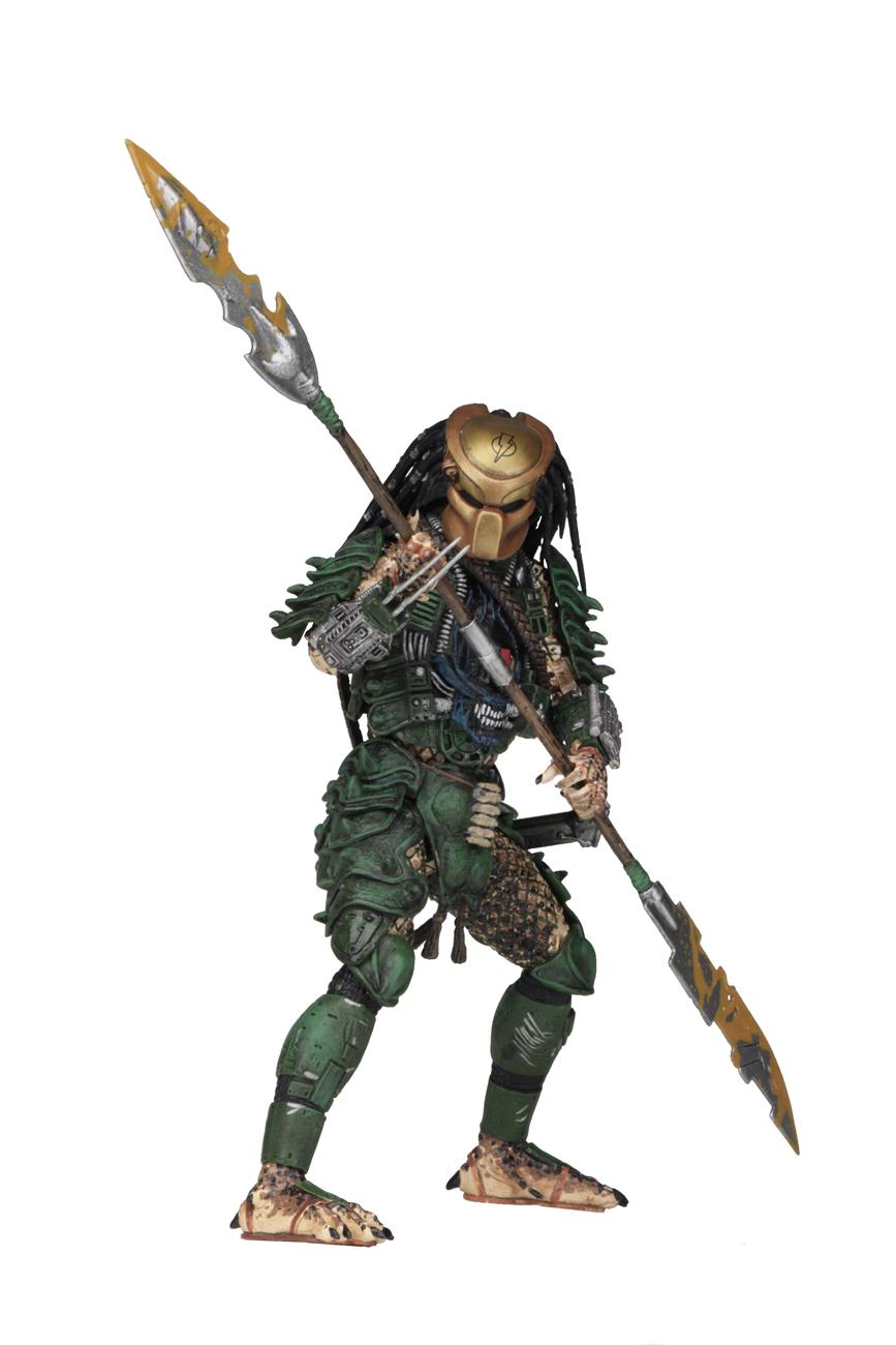 Predator – 7″ Scale Action Figures – Series 18 Assortment