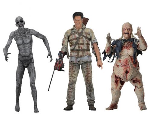 DISCONTINUED: Ash vs Evil Dead​ – 7″ Scale Action Figure – Series 2 Assortment