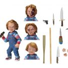 42112 Ultimate Chucky feat