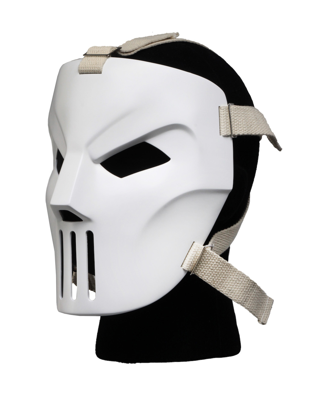 Shipping This Week – TMNT Casey Jones Mask, Quarter Scale