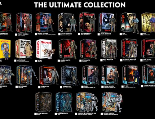 5 Days of Downloads 2017 – Day 1: Ultimate Action Figure Visual Guide