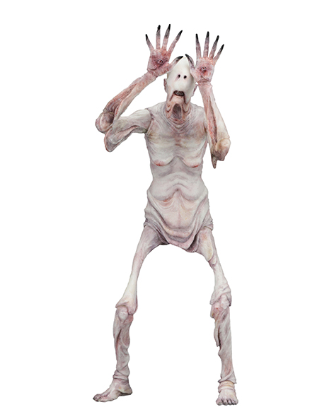 Neca Guillermo Del Toro Signature Collection Pans Labyrinth Faun 7 Scale Action Figure El Laberinto Del Fauno Doll Toys Back To Search Resultstoys & Hobbies