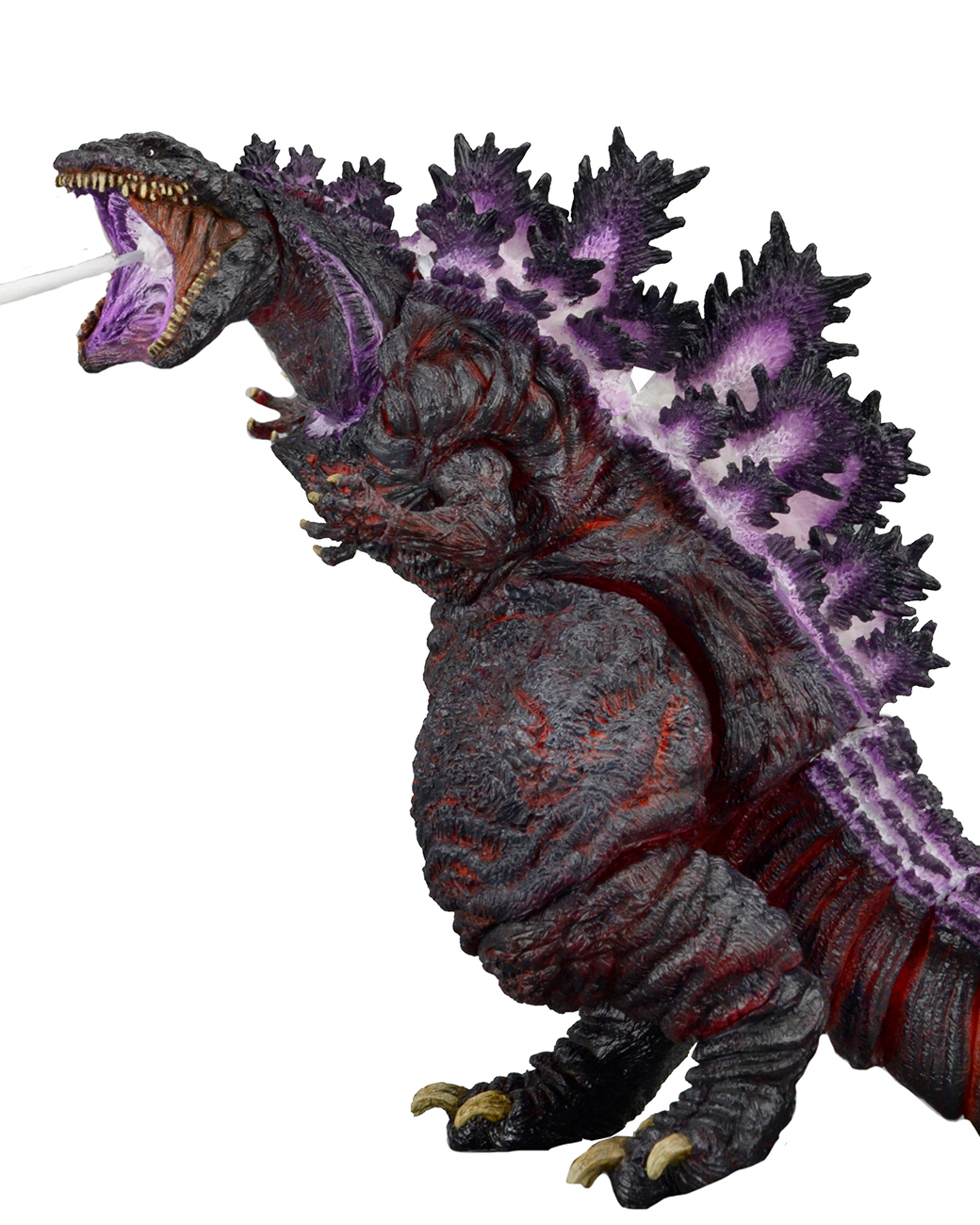 Godzilla – 12″ Head to Tail Action Figure – 2016 Shin ...