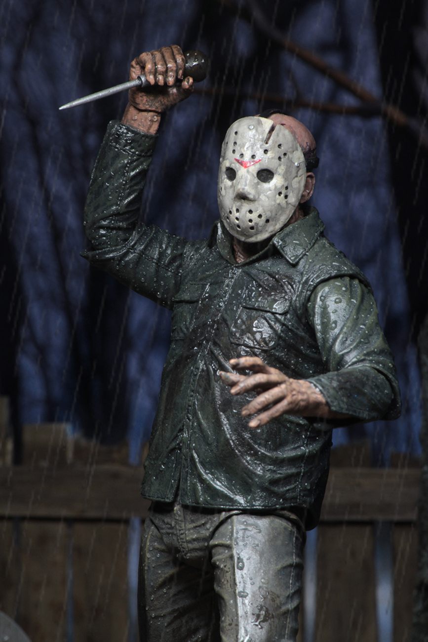 Friday the 13th game reddit