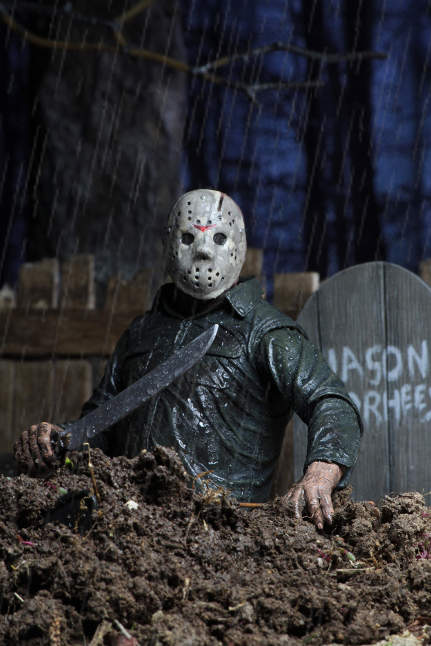 Friday the 13th – 7�...