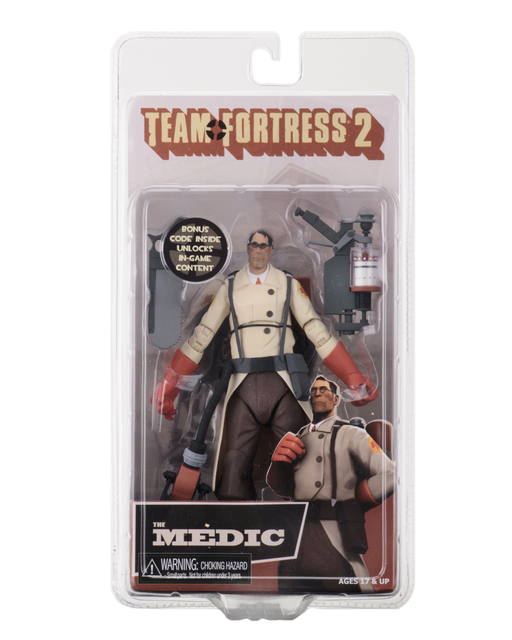 251 & Shipping This Week u2013 Team Fortress 2 Series 4 RED Assortment!
