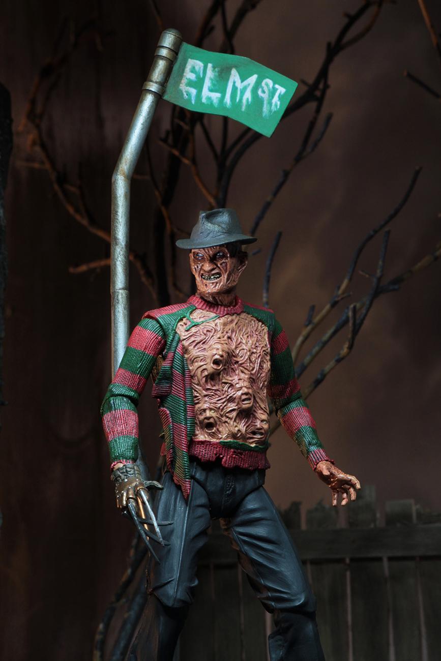 Nightmare On Elm Street