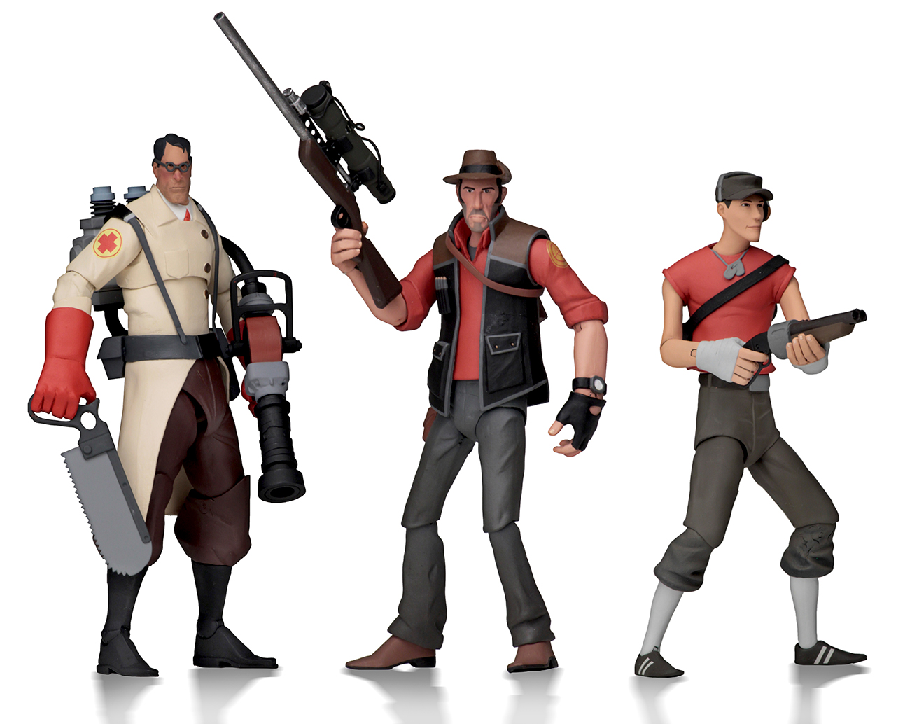 Fortress 2