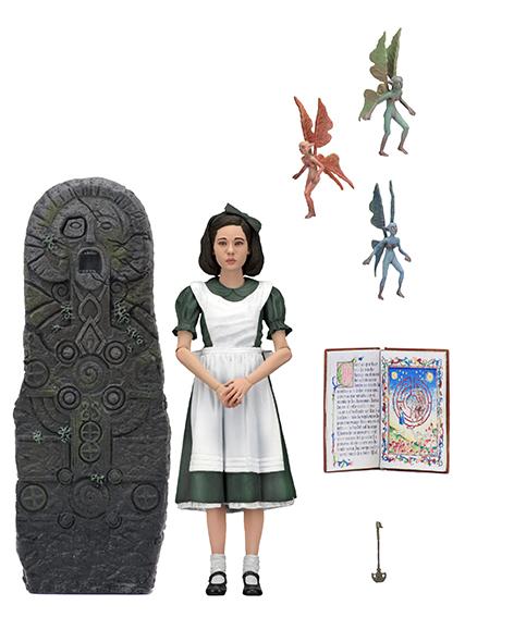 Картинки по запросу sdcc 2018 Ofelia (Pan's Labyrinth) figure