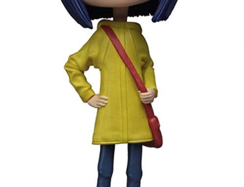 Coraline – Head Knocker – Coraline