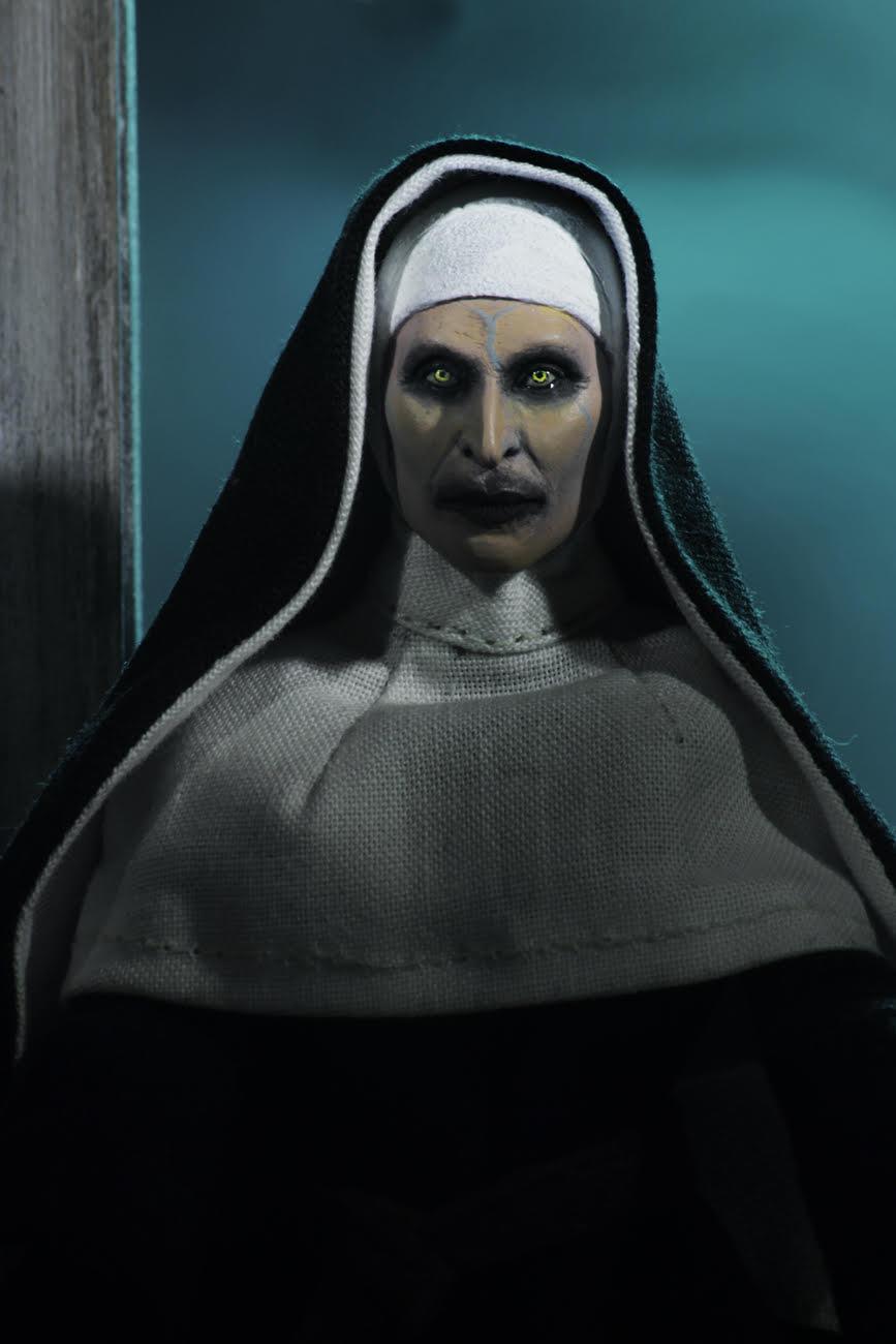 the nun online stream