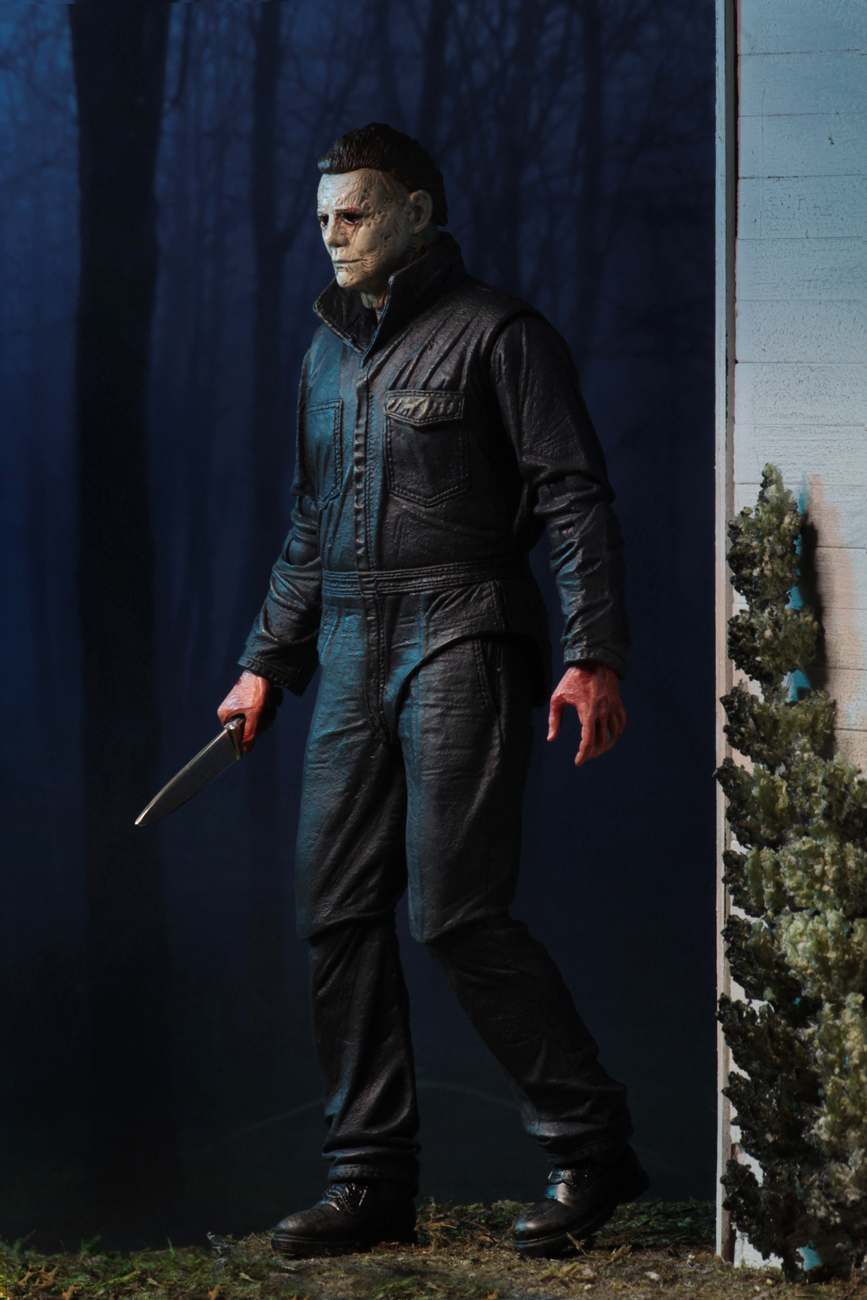 Shipping This Week – Ultimate Michael Myers! – NECAOnline.com