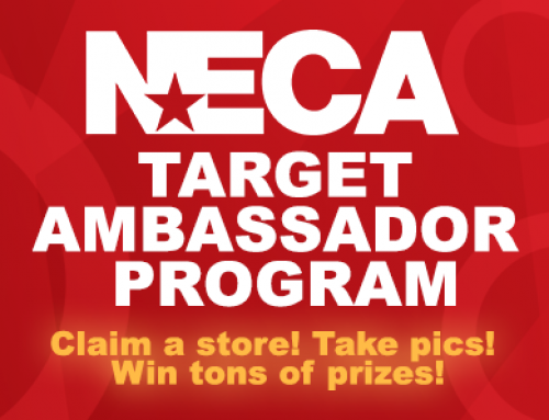 TARGET Ambassador Program FAQ
