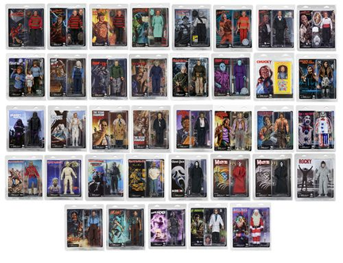 5 Days of Downloads 2018 – Day 2: Clothed Action Figure Visual Guides
