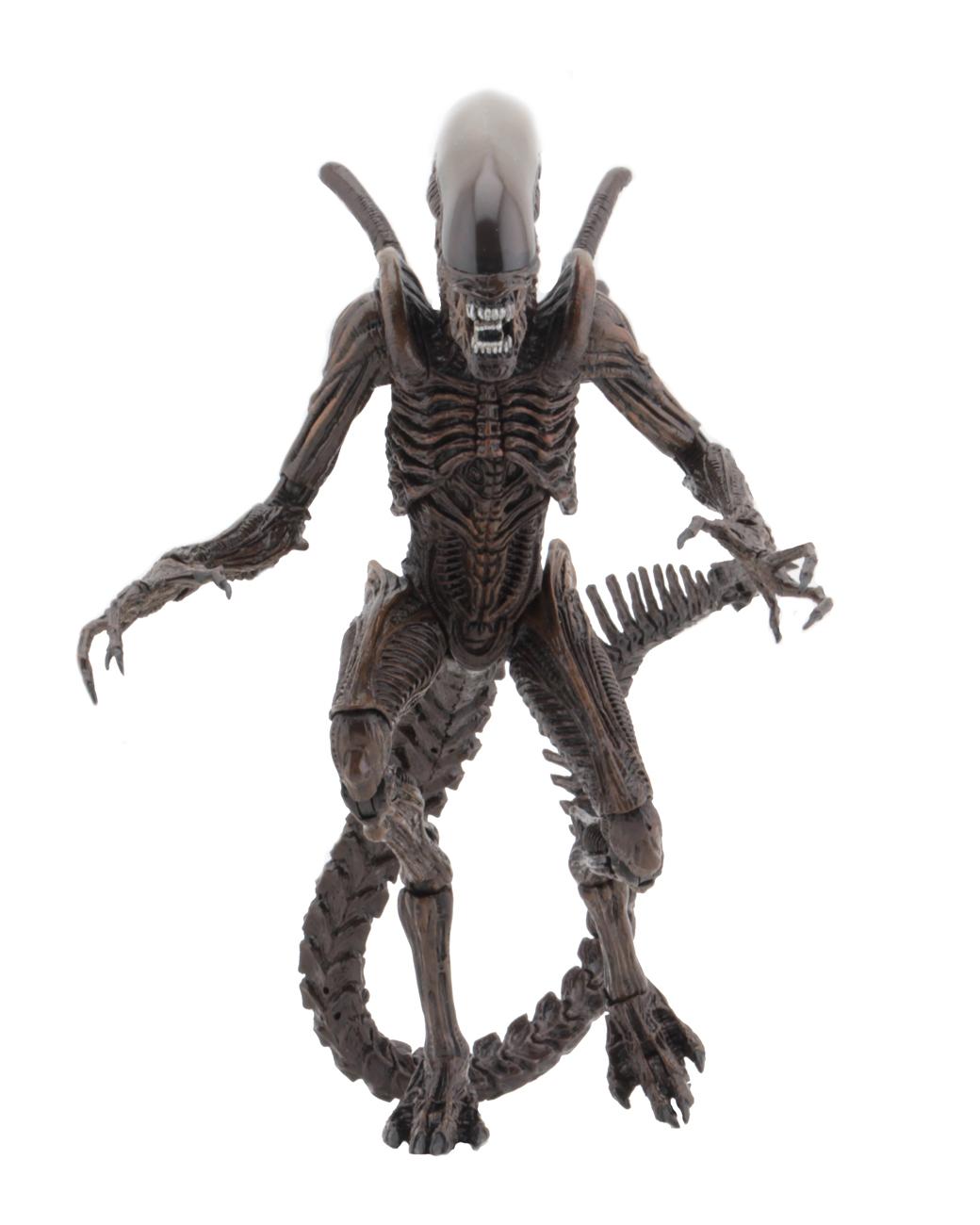 Alien Hunter 2020