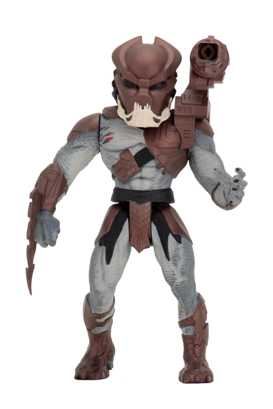 Toy Fair 2019 – Day 2 Reveals: Action Figures from The ...