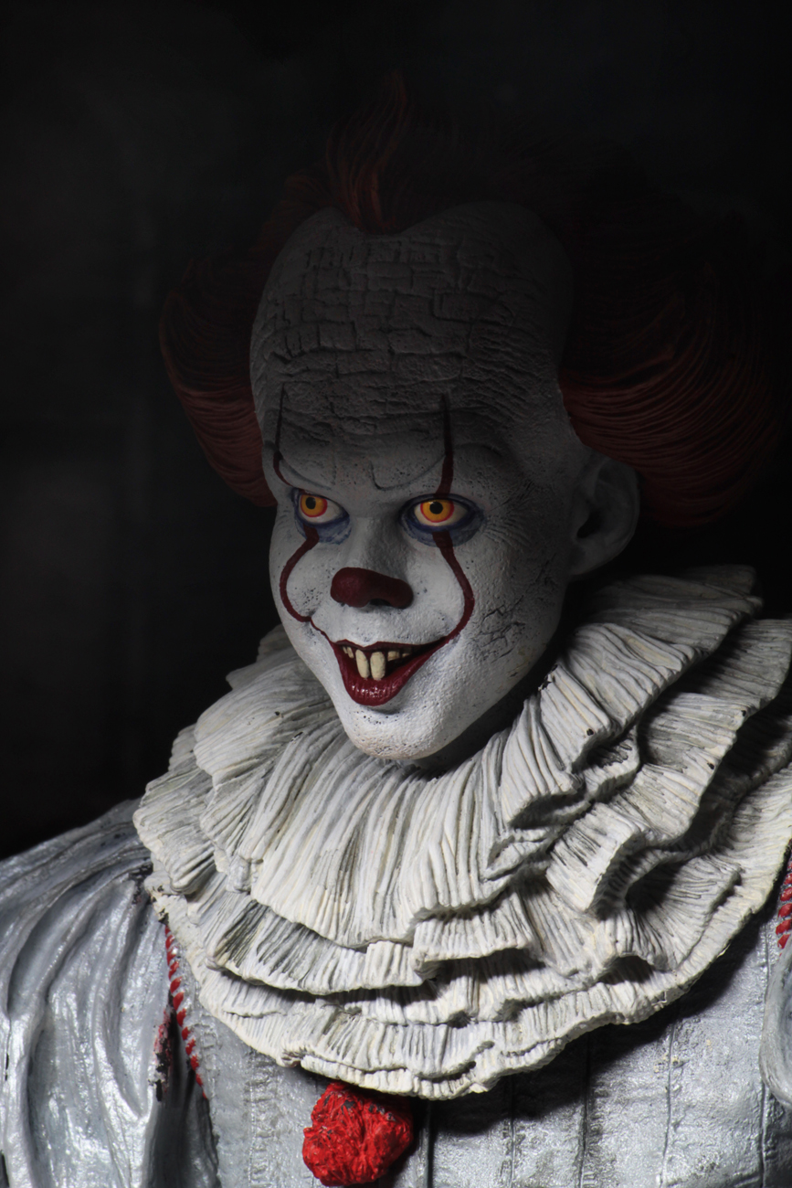 toy fair 2019 � day 1 reveals 14 scale pennywise