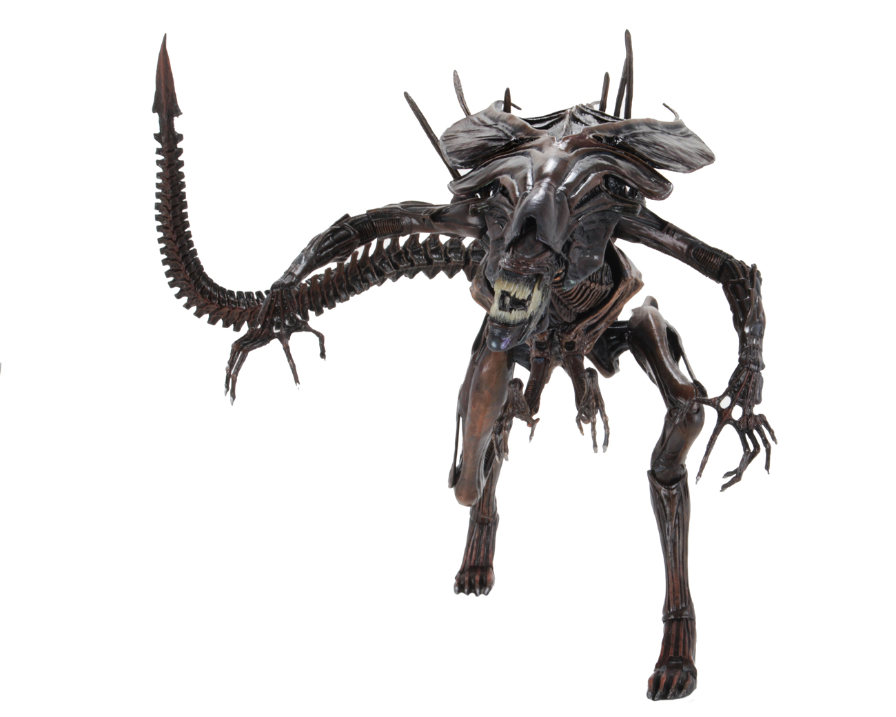 Aliens – Ultra Deluxe Boxed Action Figure – Resurrection Queen